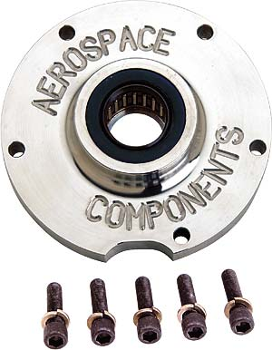 Aerospace Components AC-SRC - Aerospace Powergilde Components