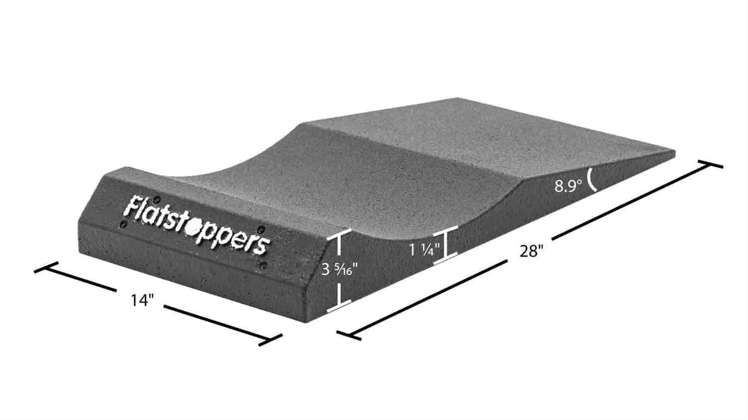 Race Ramps RR-FS - Race Ramps FlatStoppers
