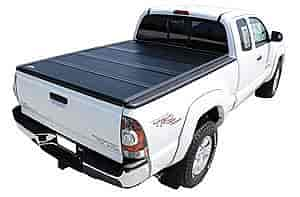 Bak Industries 126100 - Bak Industries BakFlip FiberMax Tonneau Cover