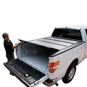 Bak Industries 26307T - Bak Industries BakFlip G2 Hard Folding Tonneau Cover