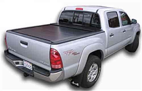 Bak Industries R15104 - Bak Industries RollBAK Retractable Hard Tonneau Cover