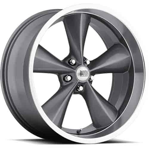 Boyd Coddington Wheels BC1-776140G