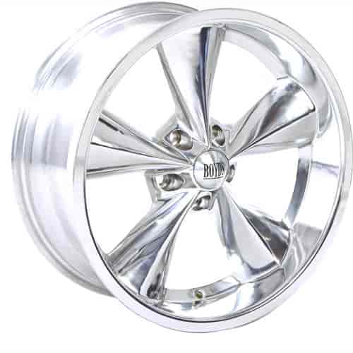 Boyd Coddington Wheels BC1-776140P
