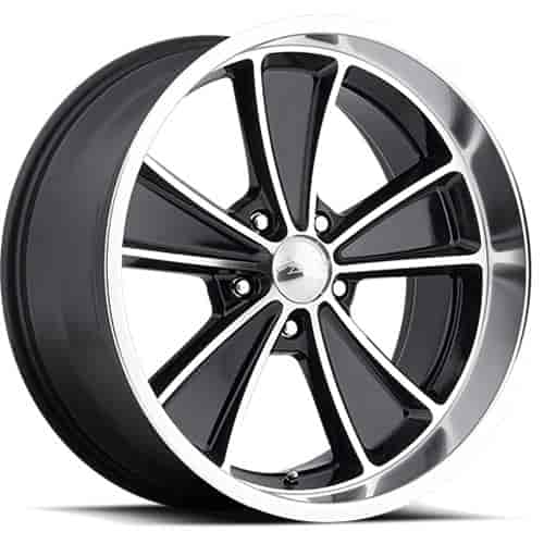 Boyd Coddington Wheels BC2-776540B