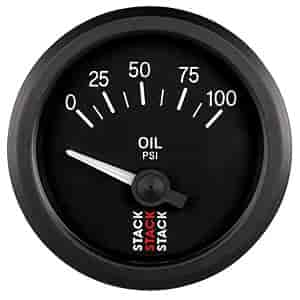 Stack Gauges 3202 - Stack Electrical Gauges