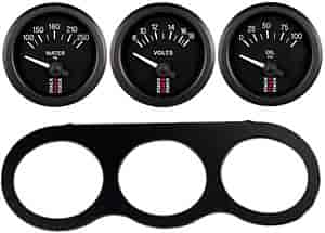 Stack Gauges 3202K1 - Stack Electrical Gauges