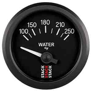 Stack Gauges 3208 - Stack Electrical Gauges
