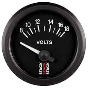 Stack Gauges 3216 - Stack Electrical Gauges