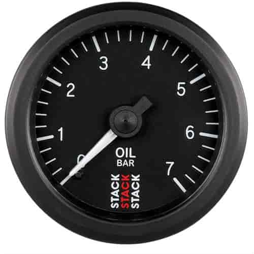 Stack Gauges ST3101