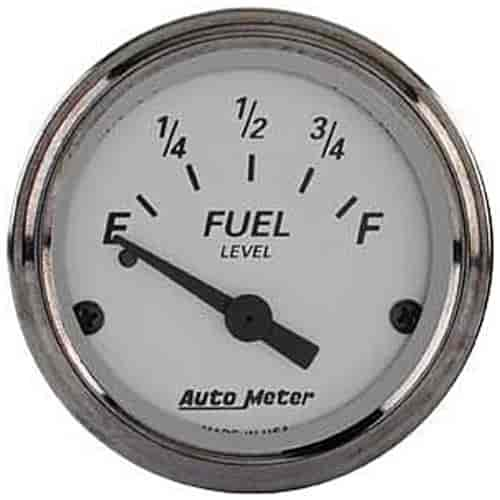 Auto Meter 5714 Phantom Electric Fuel Level Gauge
