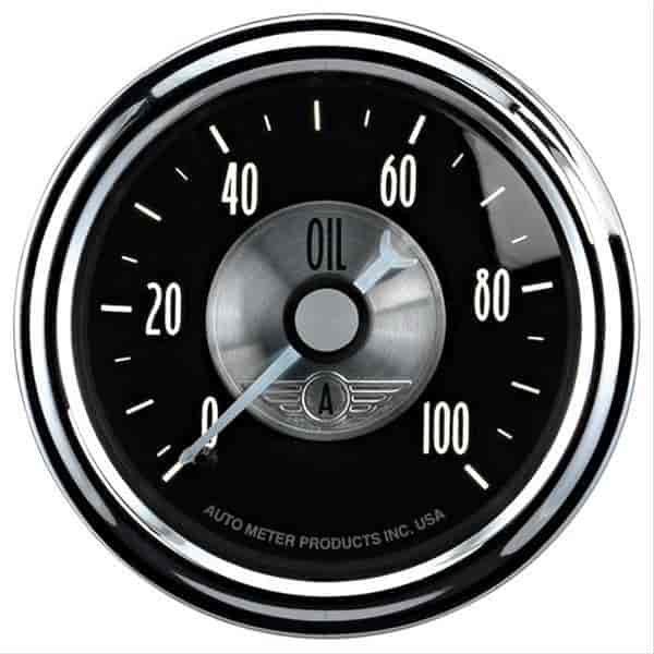 Auto Meter 2022 - Auto Meter Prestige Black Diamond Gauges