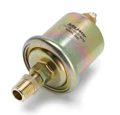 Auto Meter Electric Oil Pressure Sender 100 psi