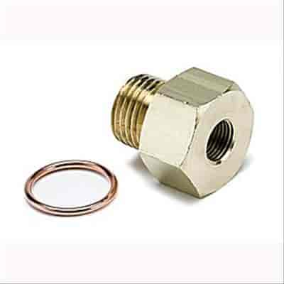 Auto Meter 2268 - Auto Meter Adapters, Extensions & Fittings