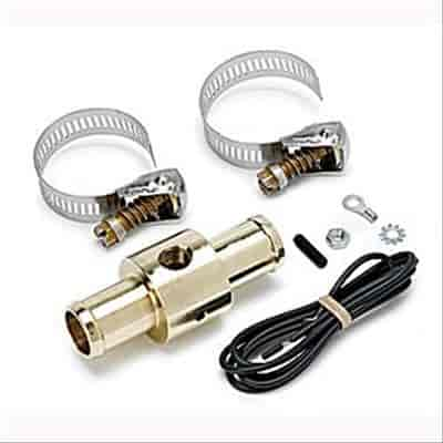 Auto Meter 2281 - Auto Meter Adapters, Extensions & Fittings