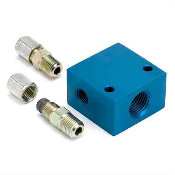 Auto Meter 2287 - Auto Meter Adapters, Extensions & Fittings