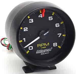 autogage tachometer item aut233904 the auto gage tach series is one