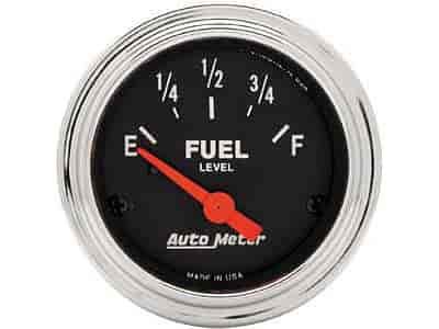 Auto Meter 2517 - Auto Meter Traditional Chrome Gauges
