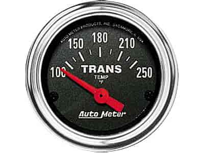 Auto Meter 2552 - Auto Meter Traditional Chrome Gauges