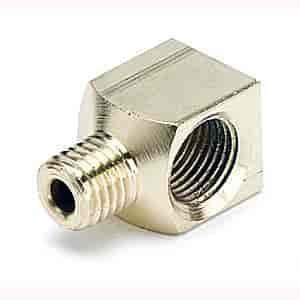 Auto Meter 3272 - Auto Meter Adapters, Extensions & Fittings