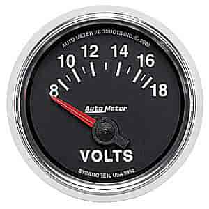 Auto Meter 3892 - Auto Meter GS Series Gauges