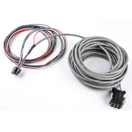 auto meter 5252 replacement wiring harness street or analog Automotive Wire Connectors auto meter 5252