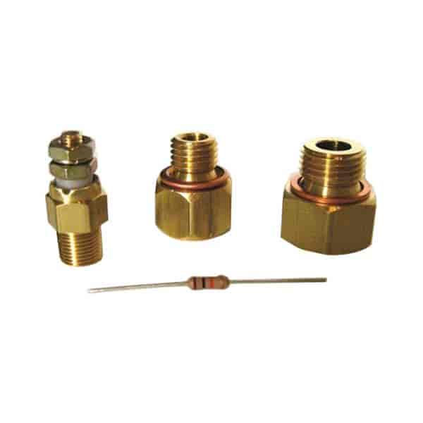 Auto Meter 5284 - Auto Meter Adapters, Extensions & Fittings