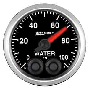 Auto Meter 5668 - Auto Meter Elite Series Gauges