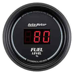 Auto Meter 6310 - Auto Meter Digital Gauges