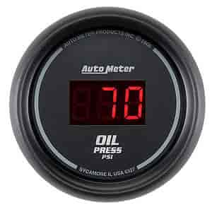 Auto Meter 6327 - Auto Meter Digital Gauges