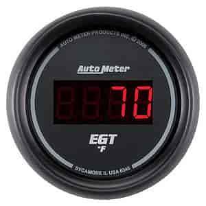 Auto Meter 6345 - Auto Meter Digital Gauges
