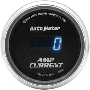 Auto Meter 6390 - Auto Meter Digital Gauges
