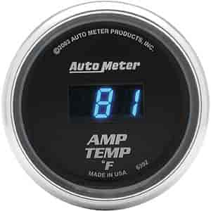 Auto Meter 6392 - Auto Meter Digital Gauges