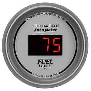 Auto Meter 6510 - Auto Meter Digital Gauges