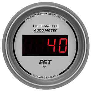 Auto Meter 6545 - Auto Meter Digital Gauges