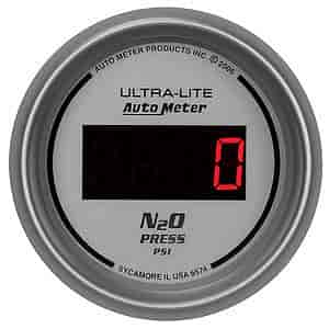 Auto Meter 6574 - Auto Meter Digital Gauges