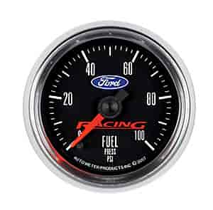 Auto Meter 880080 - Auto Meter Officially Licensed Ford Gauges