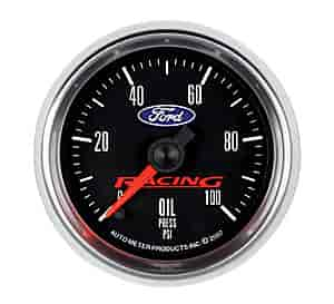 Auto Meter 880085 - Auto Meter Officially Licensed Ford Gauges