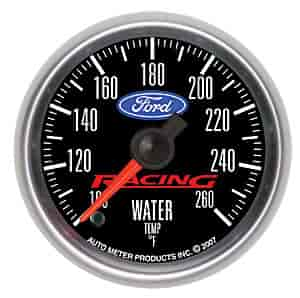 Auto Meter 880086 - Auto Meter Officially Licensed Ford Gauges