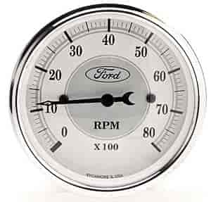 Auto Meter 880088 - Auto Meter Ford Masterpiece Gauges