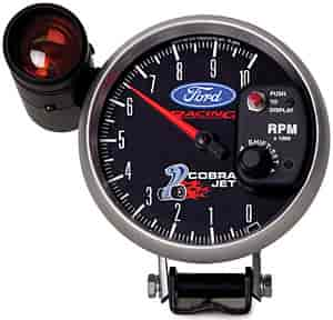 Auto Meter 880281 - Auto Meter Officially Licensed Ford Gauges