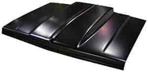 Auto Metal Direct 300-4182-2A - Auto Metal Direct Aluminum Hoods