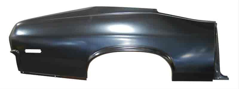 Auto Metal Direct 710-3070-R