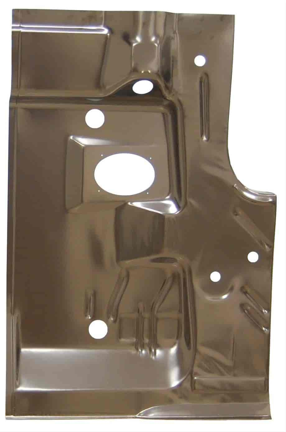 Auto Metal Direct 805-2571-R