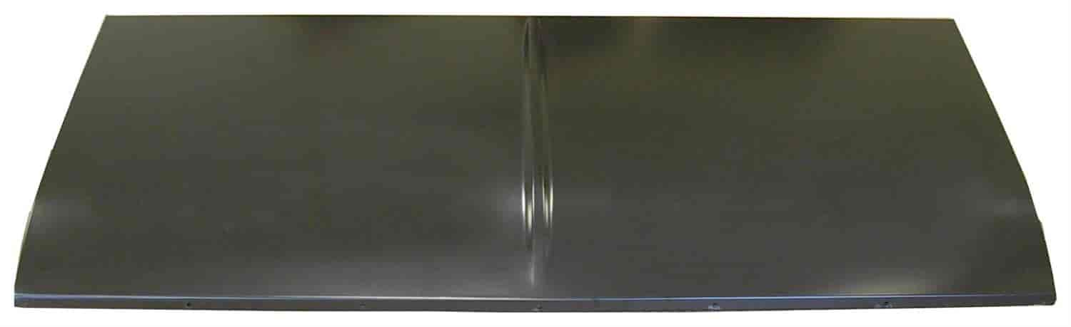 Auto Metal Direct 850-2570-2 - Auto Metal Direct Replacement Deck/Trunk Lids