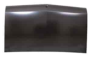 Auto Metal Direct 850-3468 - Auto Metal Direct Replacement Deck/Trunk Lids