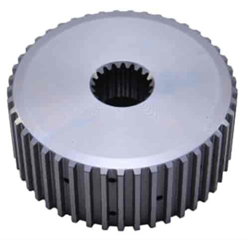 FTI Transmissions & Converters Pro-Mod Steel Clutch Hub Powerglide 10 Clutch