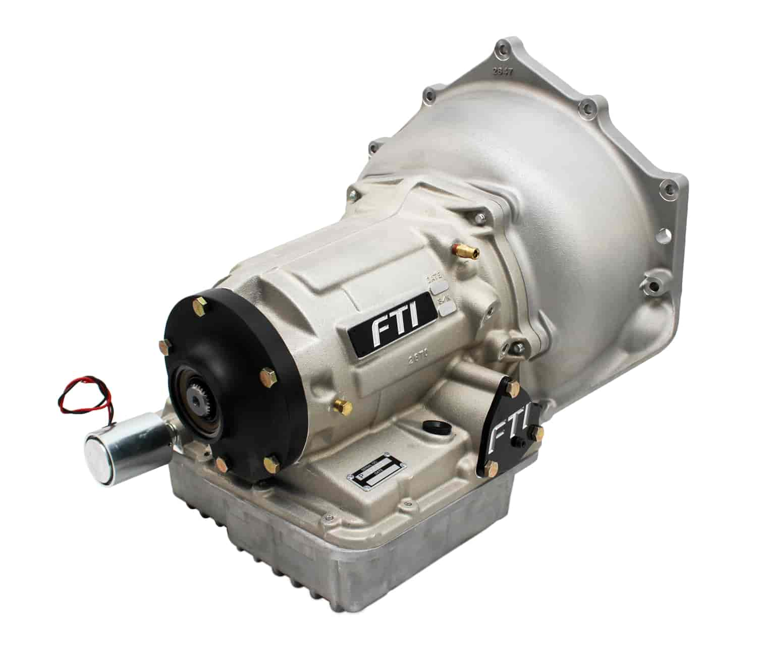 FTI Transmissions & Converters PPG4S