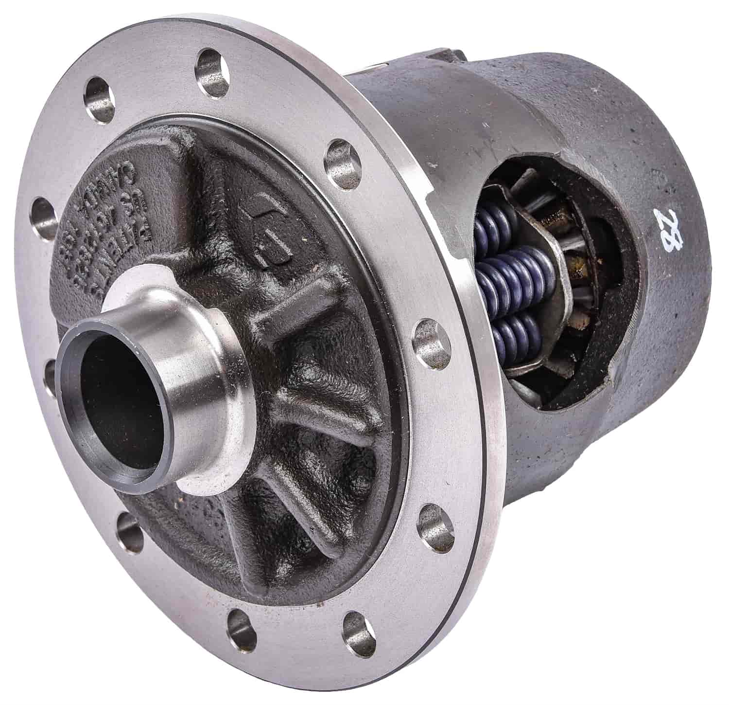 Auburn Gear 542025 - Auburn Gear HP Differentials