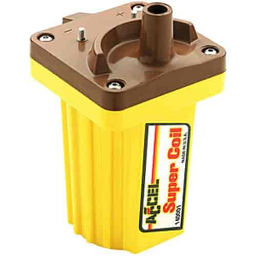 Accel 140001 - Accel Super Coil Ignition Coil