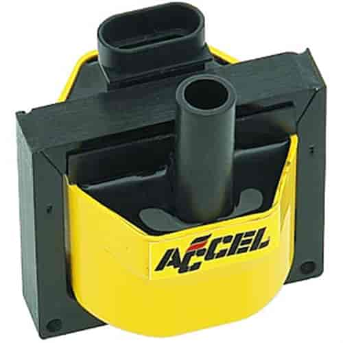 Accel 140024 - Accel GM HEI Remote Mount Super Coil